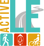 Active LE Logo Full Color