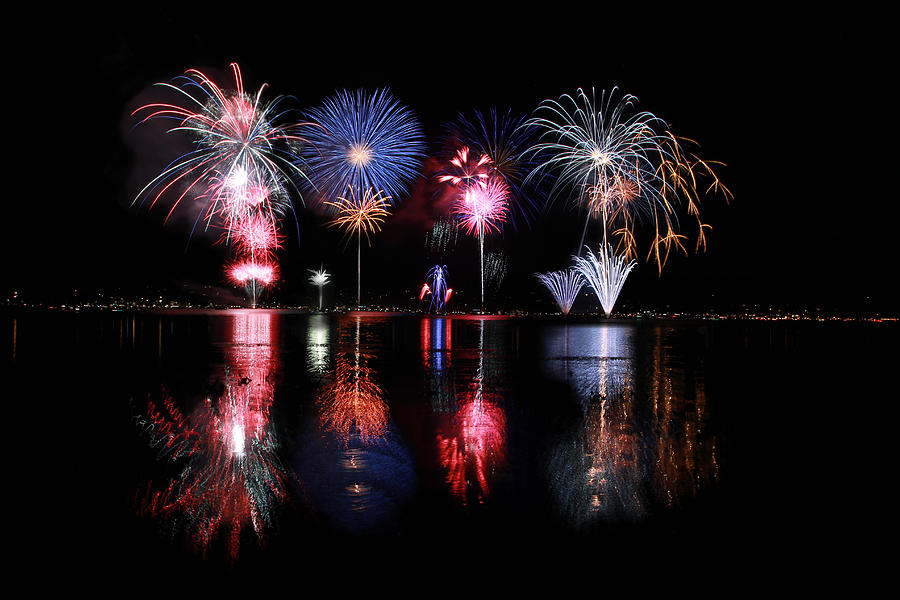 fireworks-over-big-bear-lake-marvin-walley