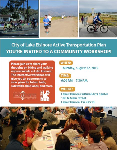 active, transportation, active transportation, workshop