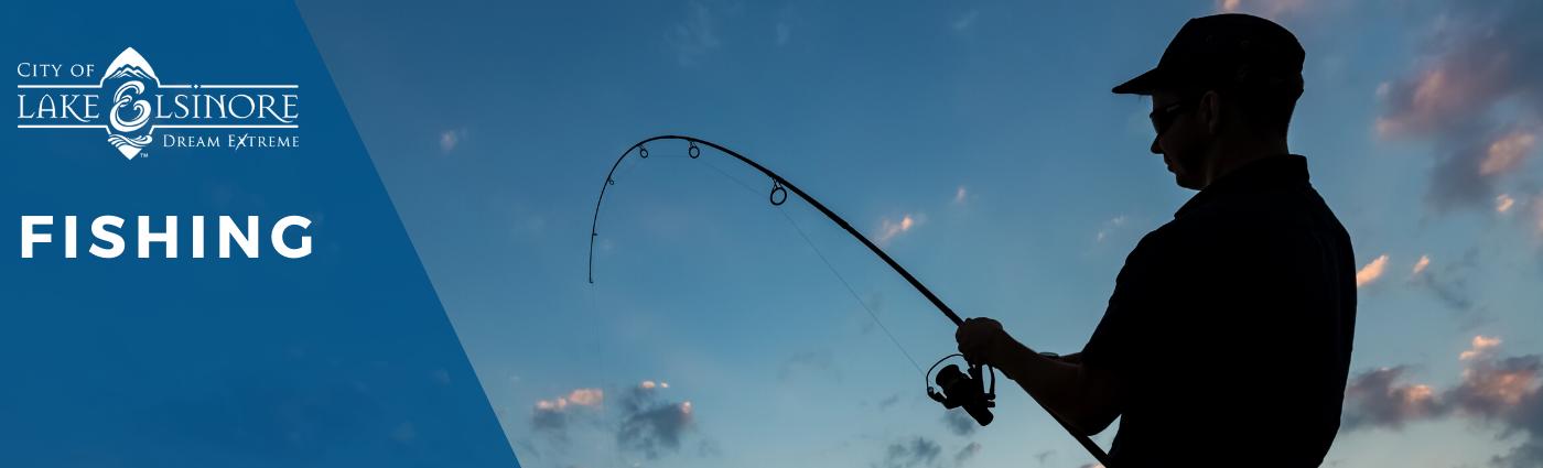 City Of Lake Elsinore Fishing
