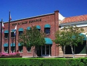 Lake Elsinore City Hall