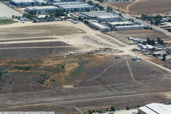 Skylark Field Airport