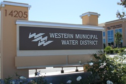 WMWD District Office