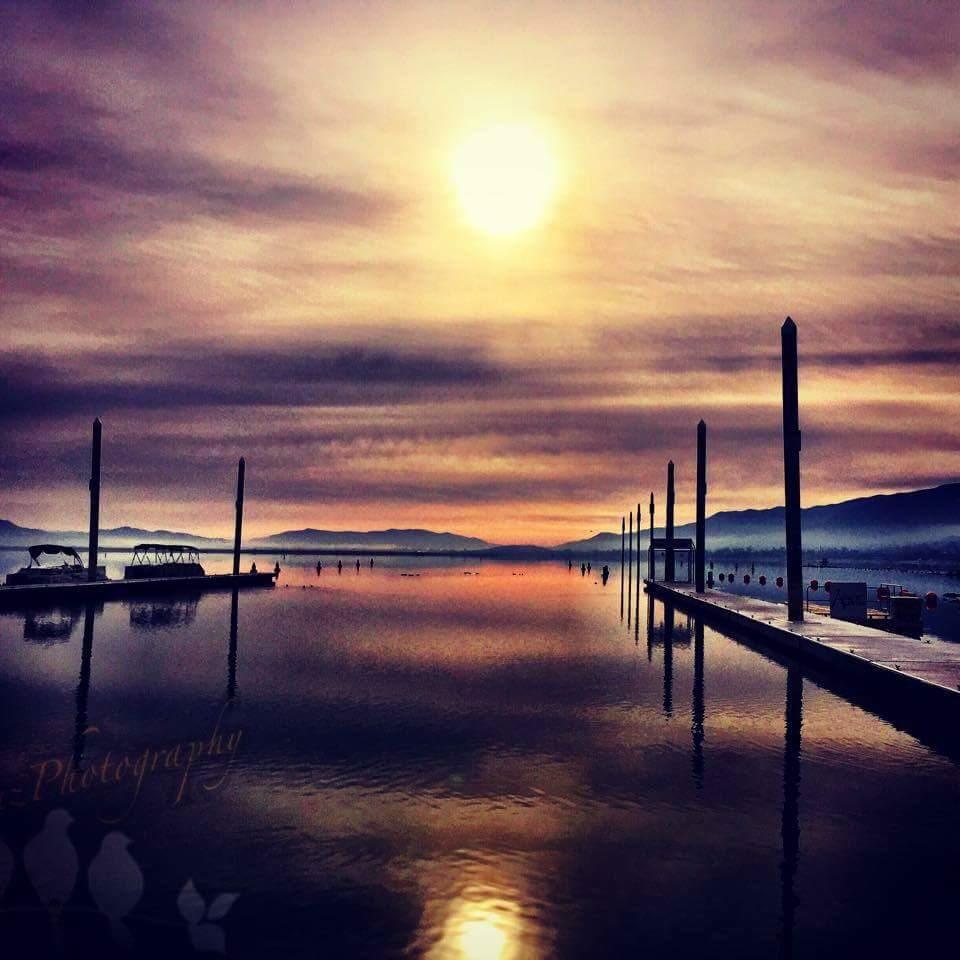 City of Lake Elsinore : Lake Recreation & Fishing