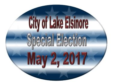 Special Election Logo