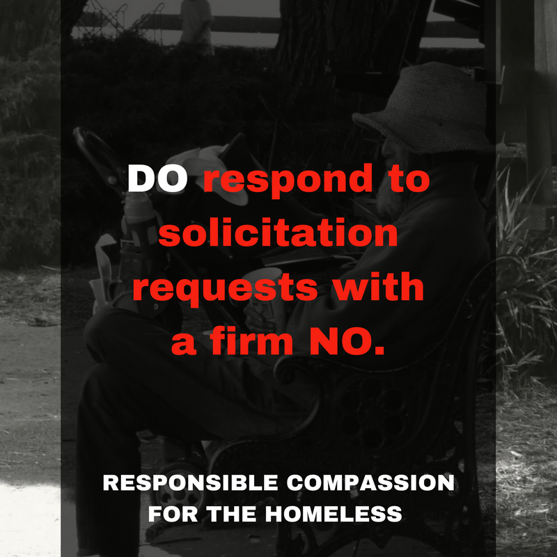 Tip 1 Responsible Compassion
