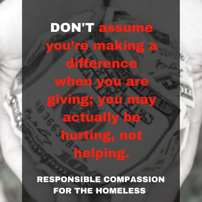 Tip 10 Responsible Compassion
