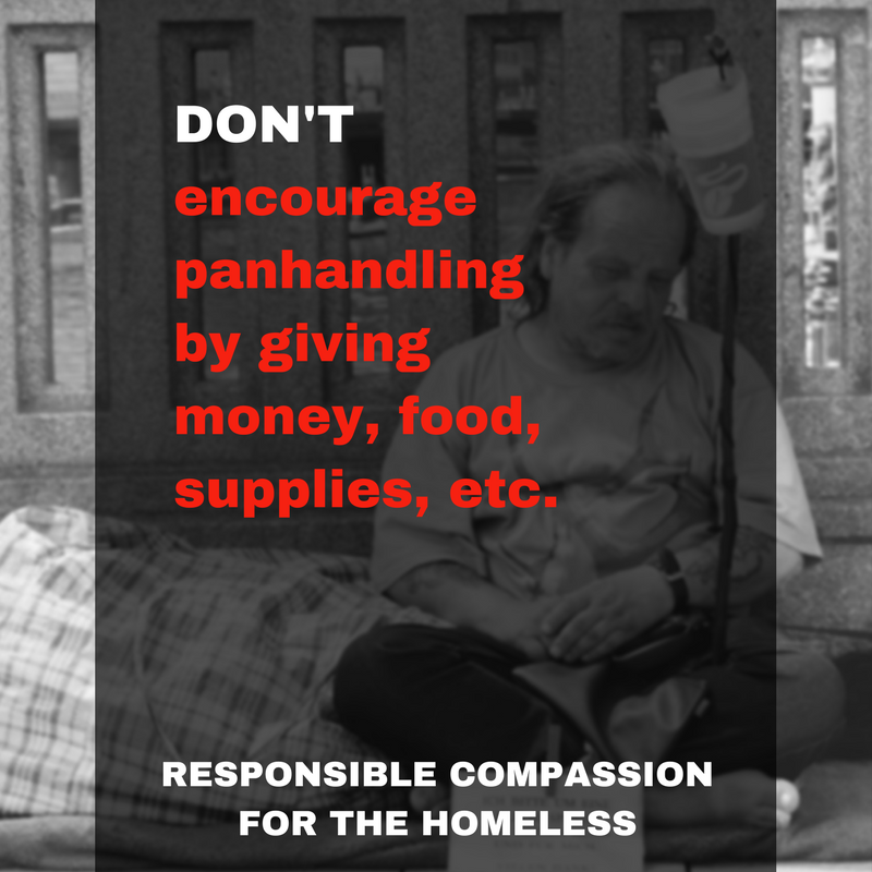 Tip 7 Responsible Compassion