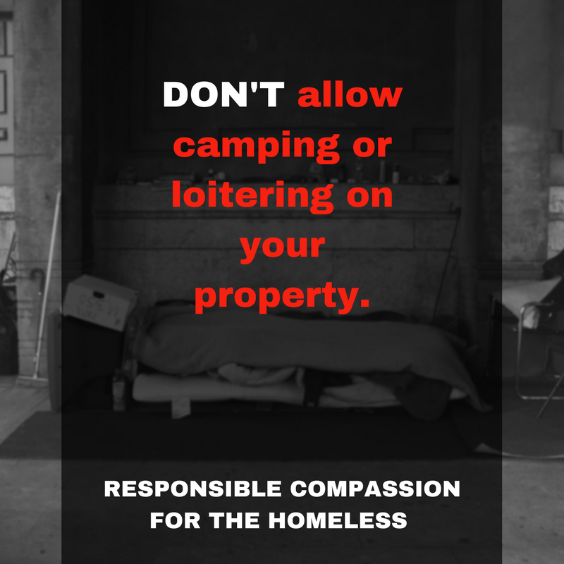 Tip 9 Responsible Compassion
