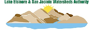 Lake Elsinore & San Jacinto Watersheds Authority logo