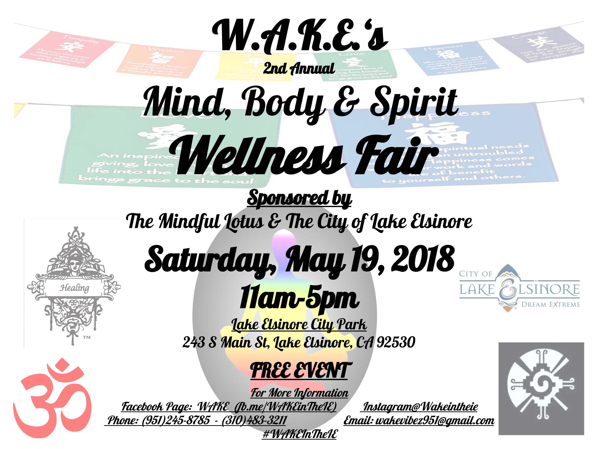 2018-flyer%2FBanner -Wellness Fair
