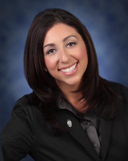 Mayor Natasha Johnson
